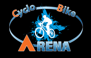 Cyclo bike arena